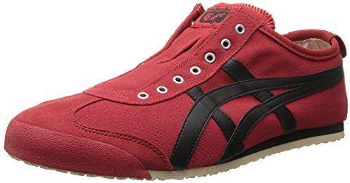 Onitsuka Tiger Mexico 66 Slip-On Fashion Sneaker | ≼❃≽ @kimludcom