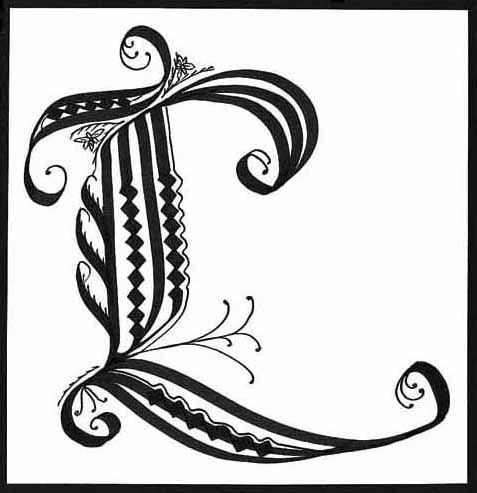 1155 Best Calligraphy Cadels Images On Pinterest