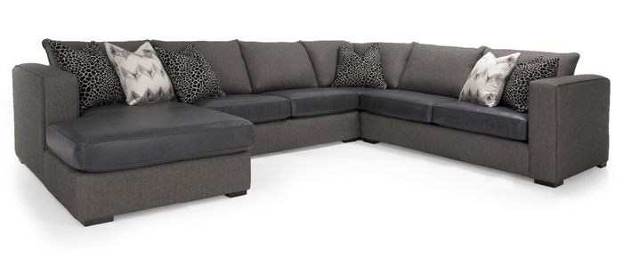 2900 CLG Sectional