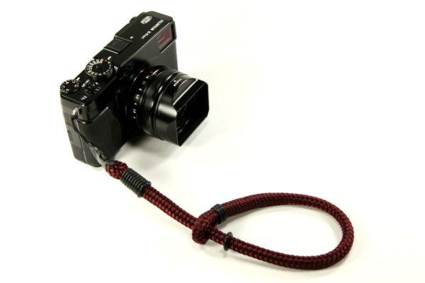 Lance Camera Straps   String Loop Wrist