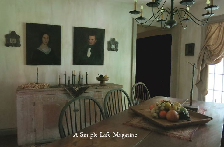 American Farmhouse Decorating Magazine House Design And Decorating