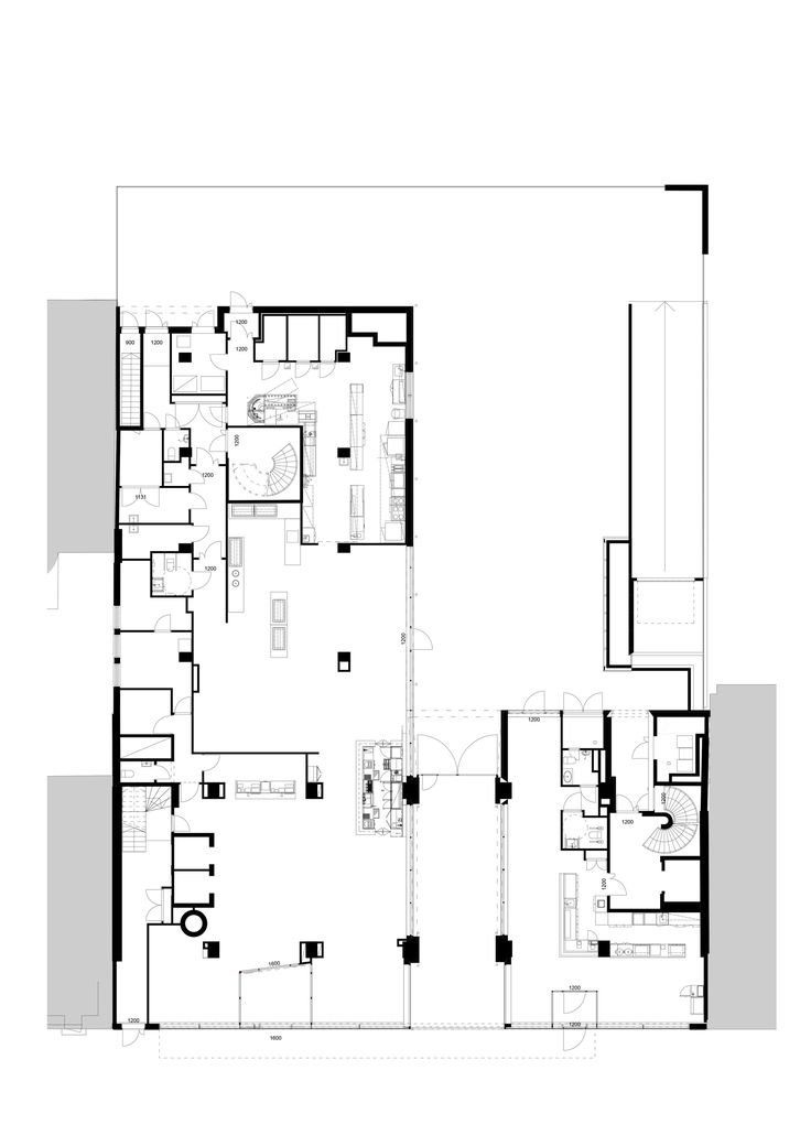 Галерея Hotel Indigo Хельсинки / Arkkitehdit Сойни & Horto - 18