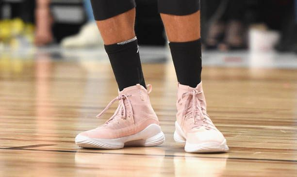 Curry basketball shoes, Sneakers