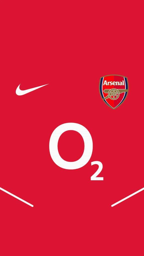 Arsenal O2
