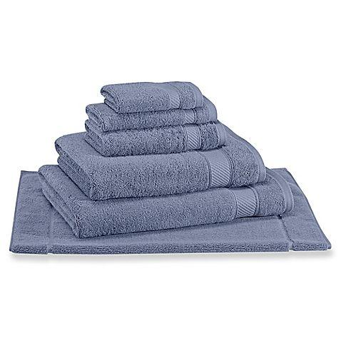 Wamsutta® Hygro® Duet Bath Towel