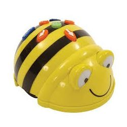 Robot BeeBot rechargeable