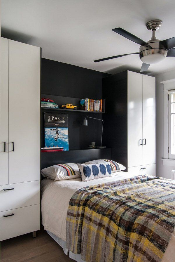 storage ideas for small bedrooms teen bedroom headboard storage space