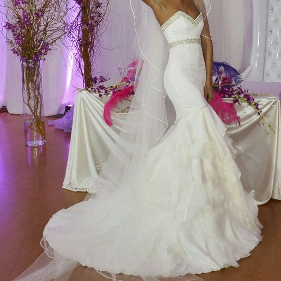 peaceful inspiration ideas wedding dresses mermaid style excellent about pinterest