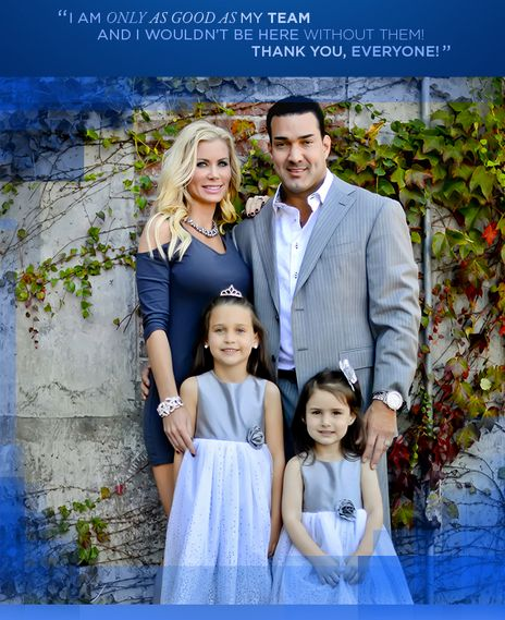 Please join us in welcoming our newest Diamond Director, Kelly Bangert.