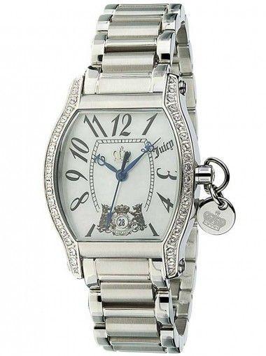 Juicy Couture Ladies Dalton Bracelet Watch 1900292