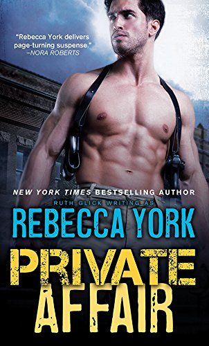 Private Affair (Rockfort Security) - Kindle edition by Rebecca York. Romance Kindle eBooks @ Amazon.com.
