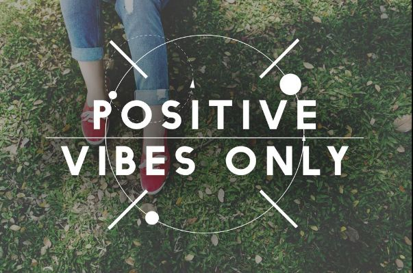 how to produce a positive change in attitude