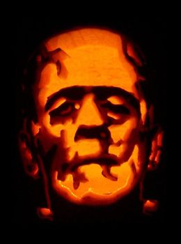 15 best images about pumpkin carvings on pinterest for Awesome pumpkin drawings