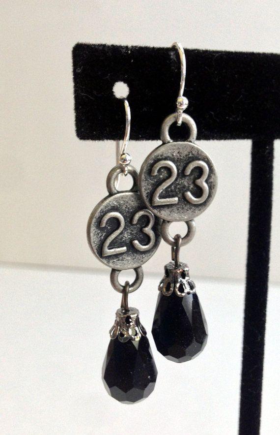 Steampunk Earrings Industrial Charms Number 23 by DustyRemnants, $18.00