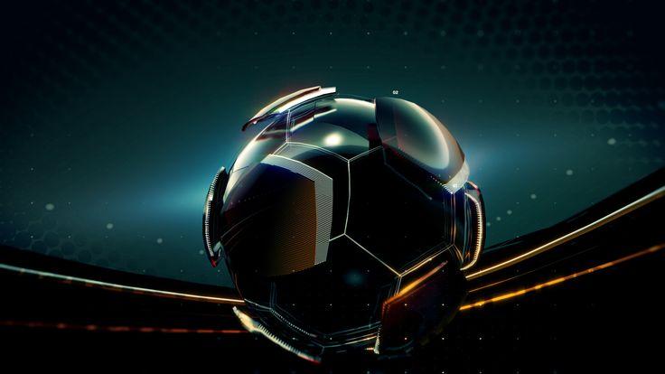 soccer night | Bright Photon