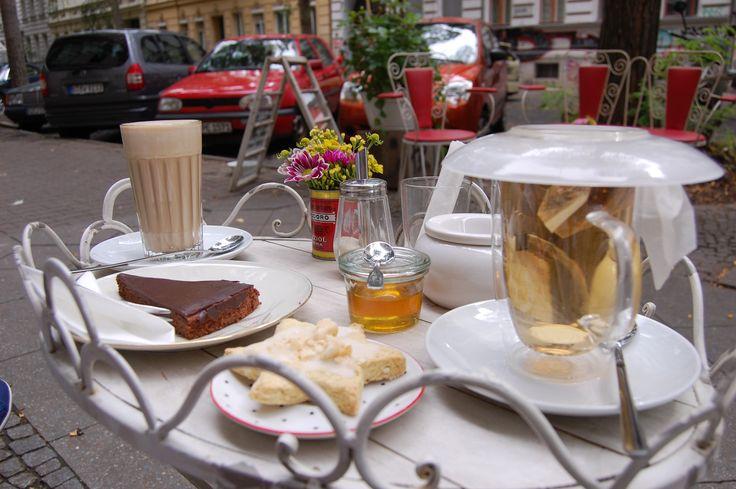 Berlin-Breakfast