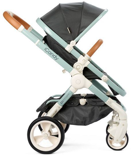 iCandy Peach Designer Collection Pushchair and Carrycot - Classic Edition http://www.parentideal.co.uk/mothercare---icandy-peach-3-pushchair.html