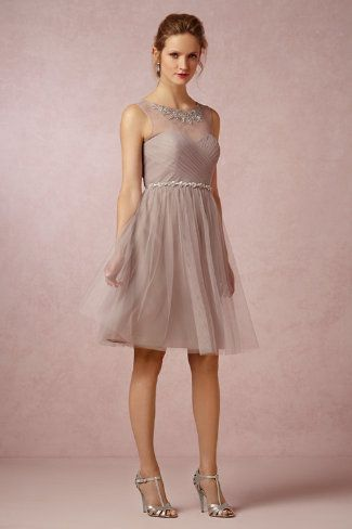 Chloe Bridesmaids Dress that you could wear again.