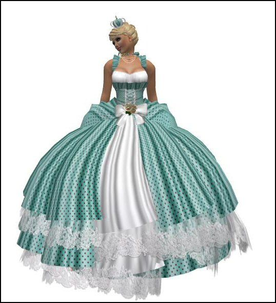Old Fashioned Dresses For Women - RP Dress