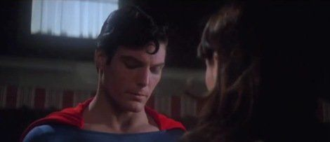 An exploration of the love/hate relationship between Superman and Batman