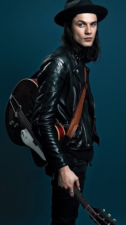 Immagine tramite We Heart It #jamesbay