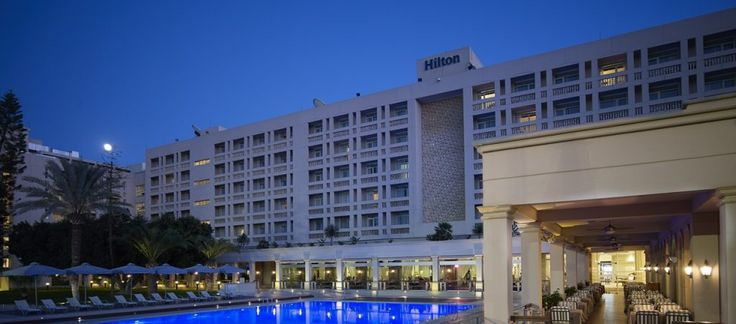 Hilton Cyprus - Located within easy reach of Nicosia's city center, the historic Old City and the business district, Hilton Cyprus is the ideal place to stay while visiting Cyprus. Make the most of the Mediterranean climate as …