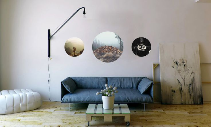 Gorgeous wall decals that inspire adventure and wander. Available in 3 sizes. Free shipping within Australia.