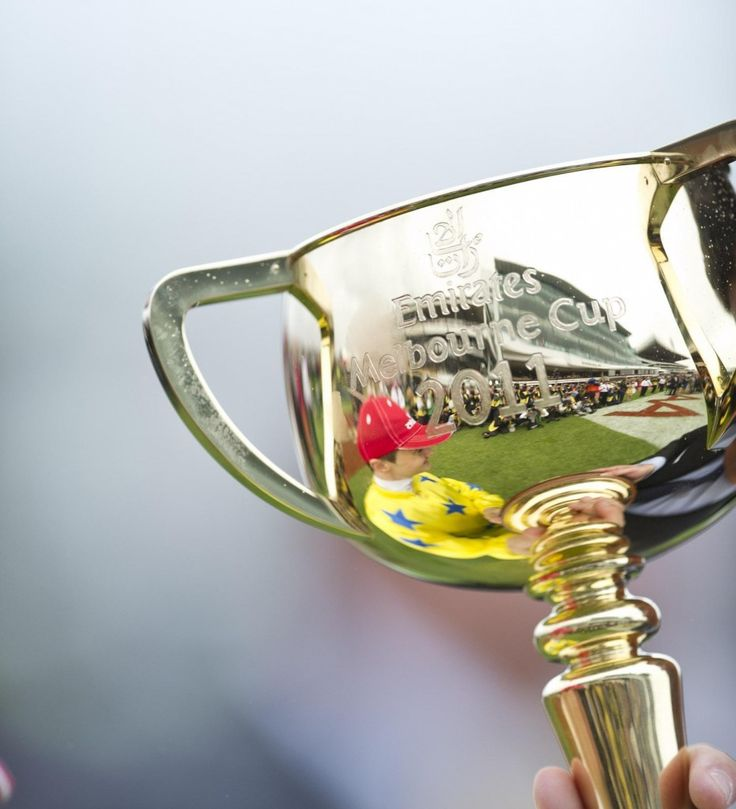 Melbourne Cup - photo by SDP media