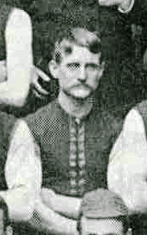 Jack Reedman. Played 1884-1903. Played in the South Australian Football Association for Adelaide, North Adelaide and South Adelaide and played in six premierships. He played one Test cricket match for Australia.