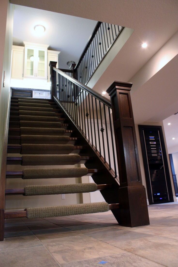 Best 7 Best Stair Newel Post Images On Pinterest Banisters 400 x 300