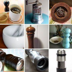 The Kitchn Reviews: Our Favorite Pepper Mills