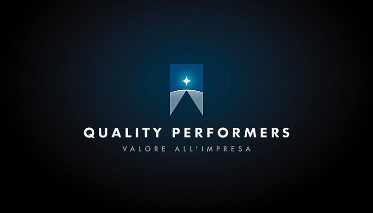 Quality Performers - Logo