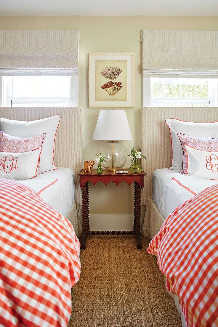 401 best twin beds images on pinterest guest bedrooms guest rooms