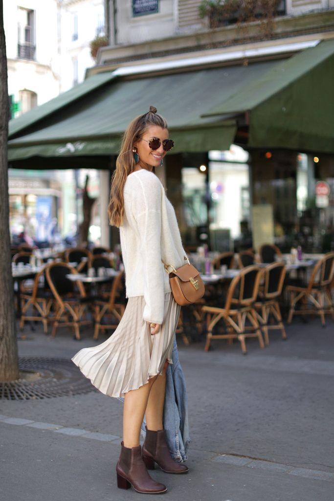 Silvia Bartabac con los botines más deseados | Galería de fotos 1 de 10 | GLAMOUR