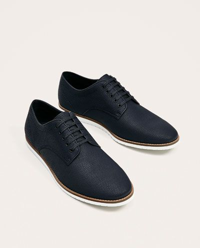 Image 2 of CASUAL SHOES from Zara