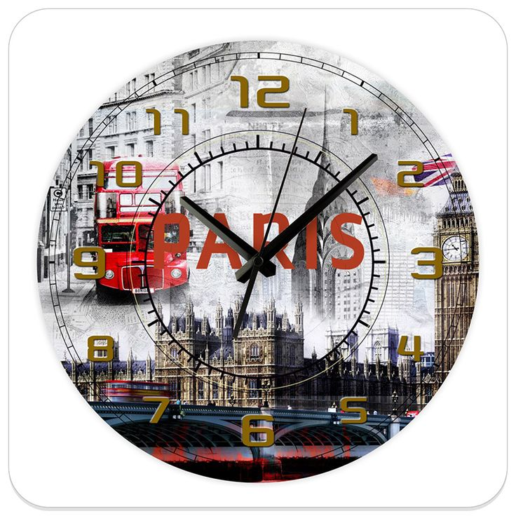 17 best images about wall clocks on pinterest quality