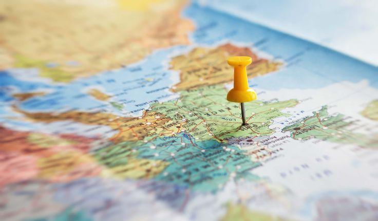 Cambio vita: mi trasferisco all'estero! | Liberi di Leggere