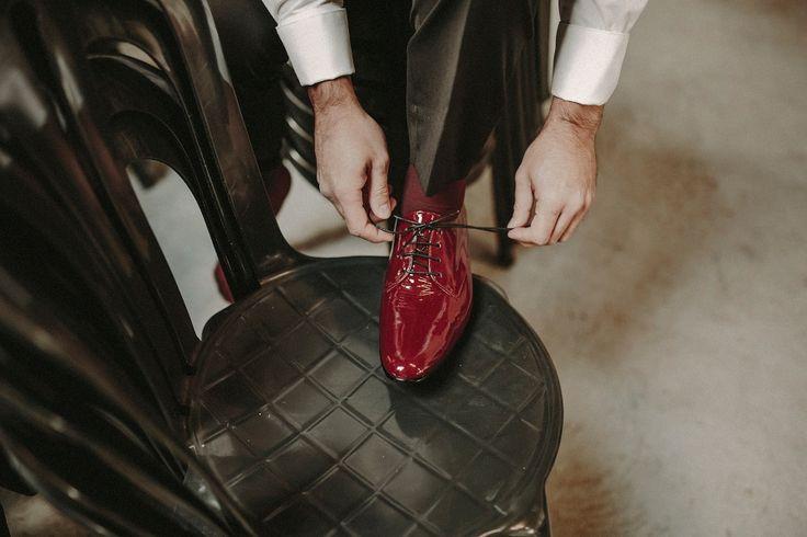 zapatos de novio -  Decoracion de boda - inspiracion  - sevilla - captus