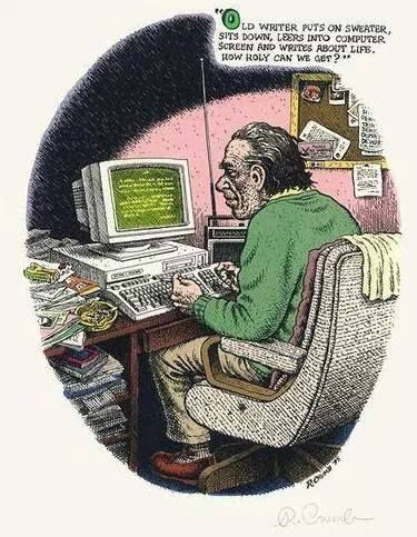 Charles Bukowski By R Crumb Charles Bukowski Livros