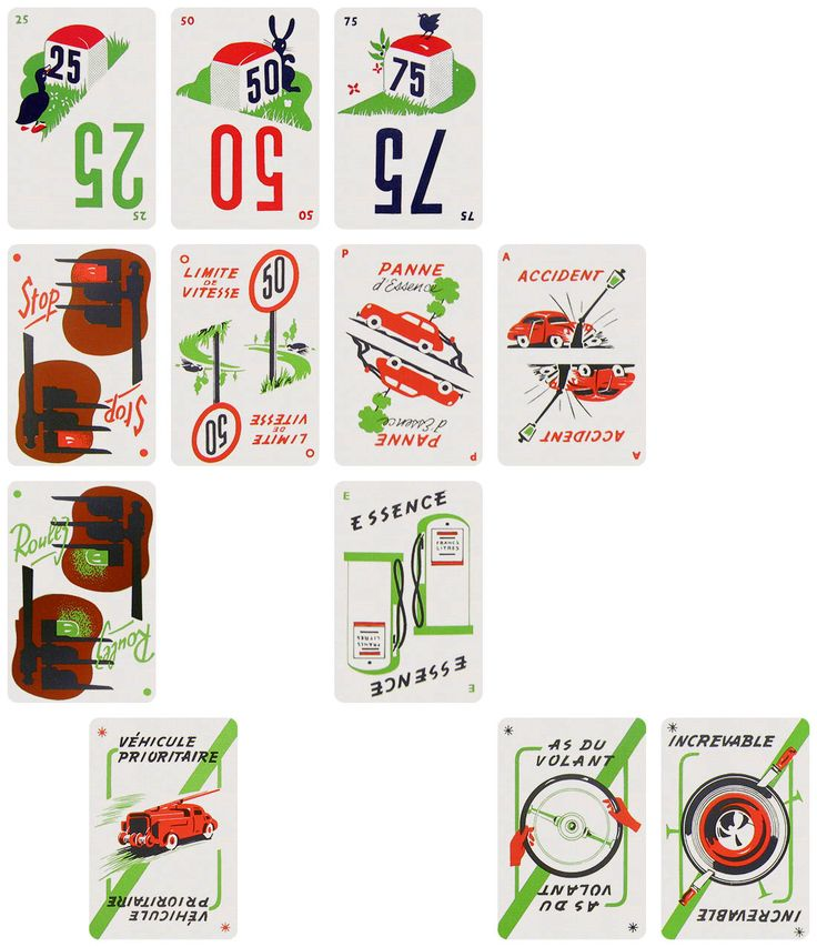 17 best images about vintage mille bornes on pinterest cars vintage and vintage games. Black Bedroom Furniture Sets. Home Design Ideas