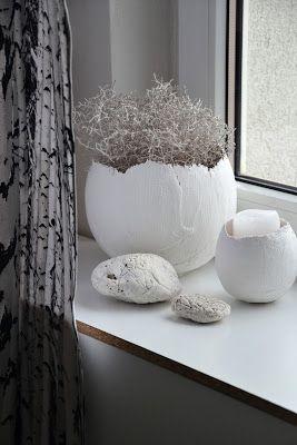 Venoška Made: Letní kamenyny....jednoduché tvoření s dětmi