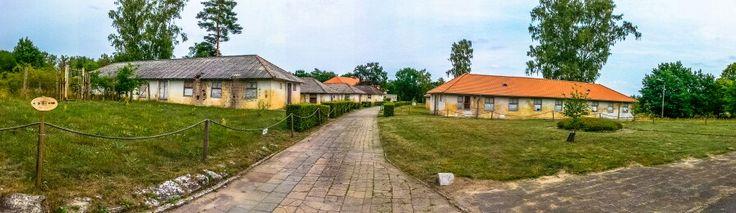 Olympisches Dorf von 1936 Elstal