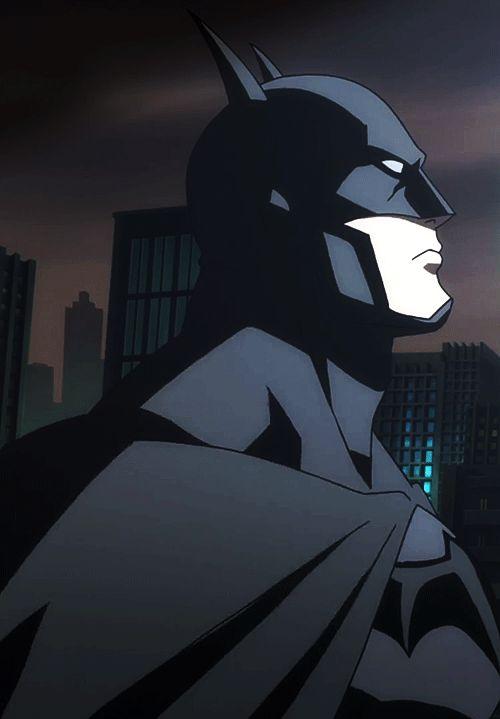 Batman in Son of Batman