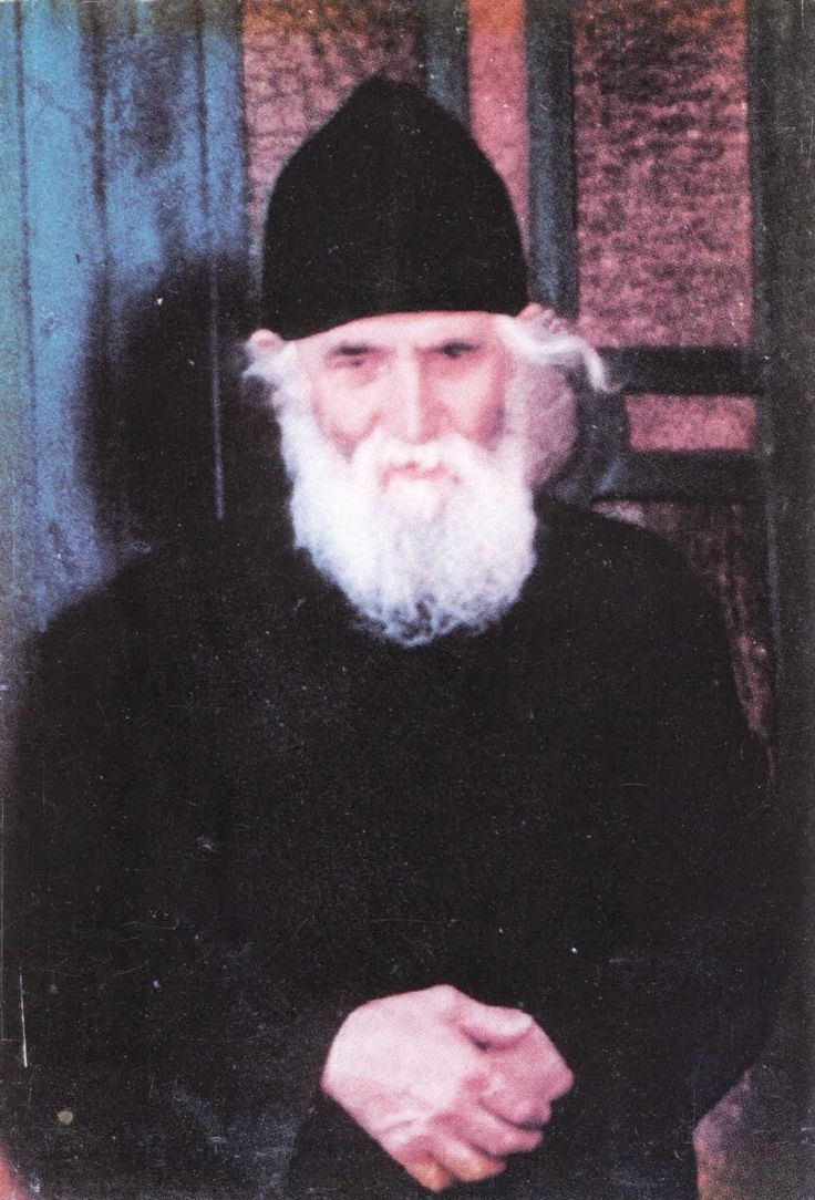 MYSTAGOGY: Elder Paisios on the Rise of Islam in France