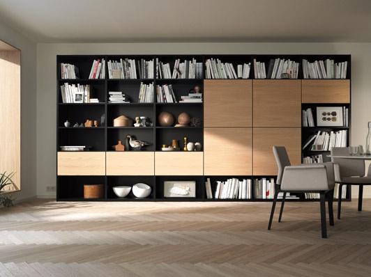 Trend bookshelf
