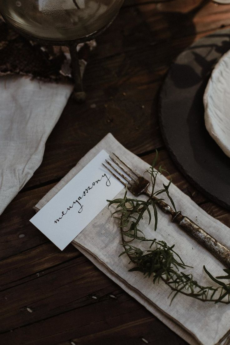 April, the Wedding Journal - Greenhouse