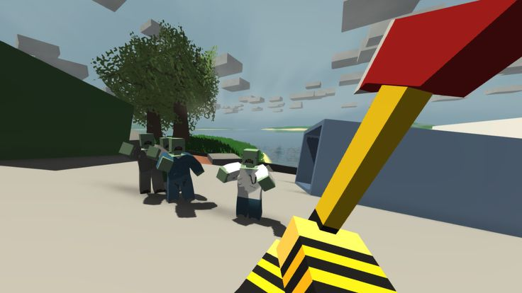 Unturned is so fun. Come join us! 69.30.232.146:25453