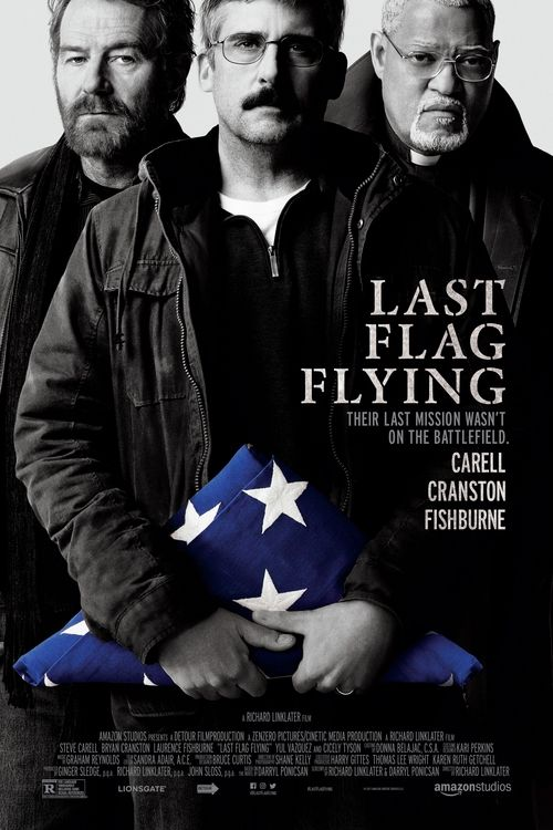 Watch Last Flag Flying (2017) Full Movie Online Free | Download Last Flag Flying Full Movie free HD | stream Last Flag Flying HD Online Movie Free | Download free English Last Flag Flying 2017 Movie #movies #film #tvshow