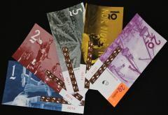 PAYS BASQUE • Monnaie locale : l'eusko, éthique et utile | Courrier international                                                                                                                                                                                 Plus