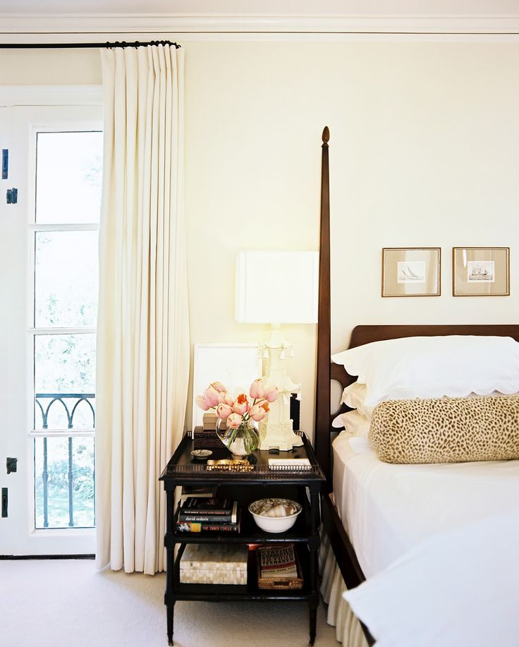 Elegant Neutral Paint Colors for Bedrooms